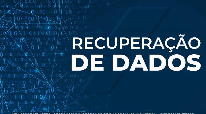 RECUPERACAO DE DADOS